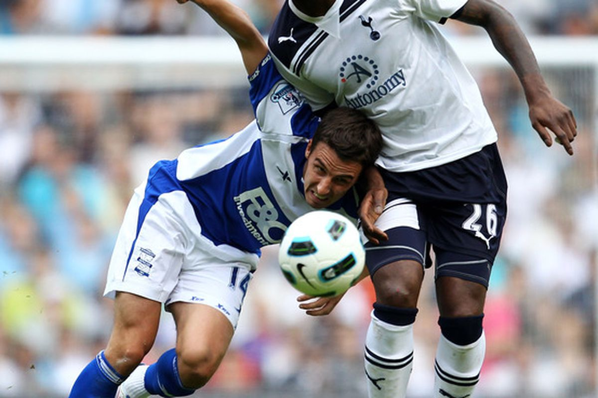 Ledley King - A Hope for the Weekend