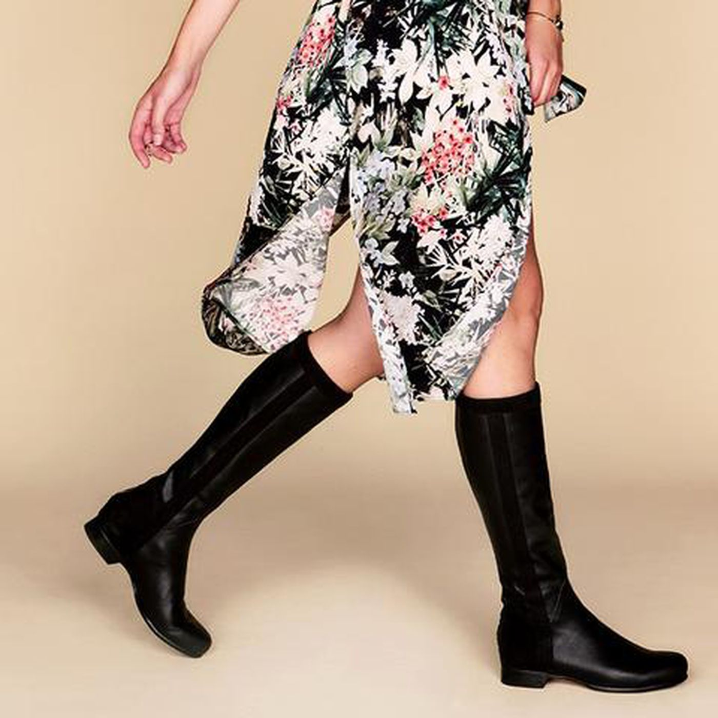 51b3234819c Where Can I Find: Tall Boots for Athletic Calves? - Racked