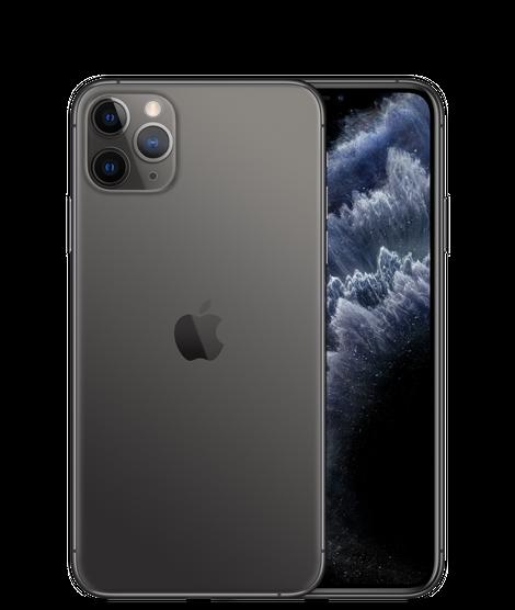 iphone 11 pro max vs pro