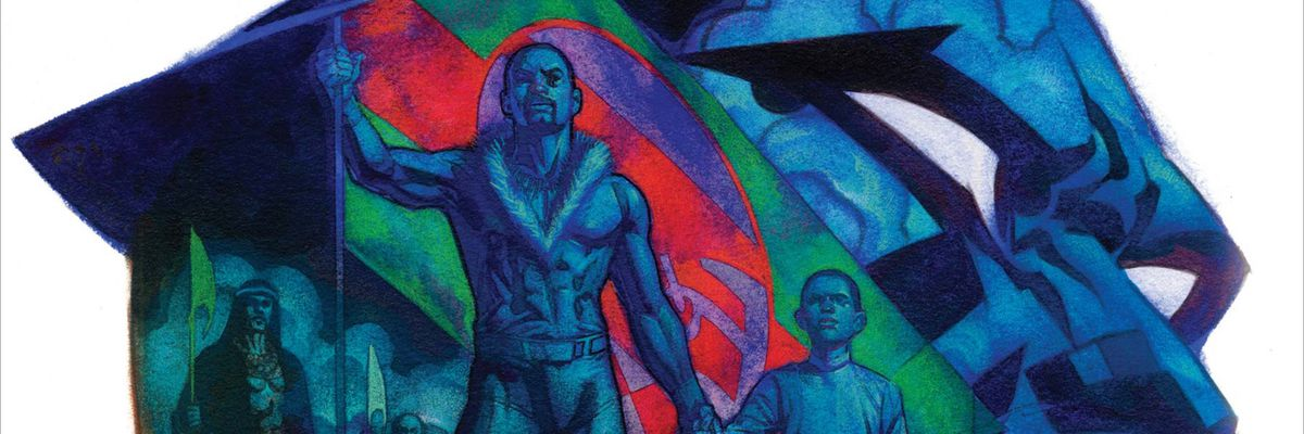 Best comics of 2018: Batman, Black Panther, X-Men and more