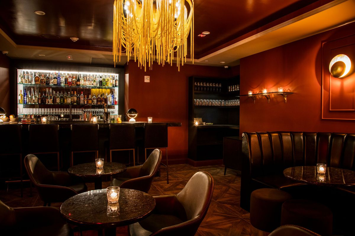 Lost Hours Opens in Hotel 3232 in Midtown on Friday - Eater NY