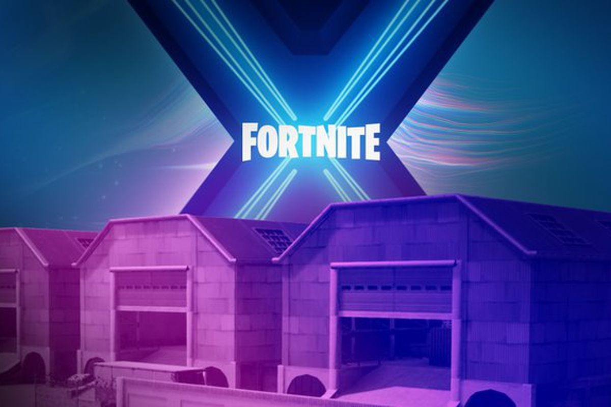 Epic Teases Fortnite Season 10 During World Cup Finals The