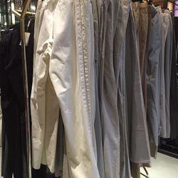 Men's pants. $89.50