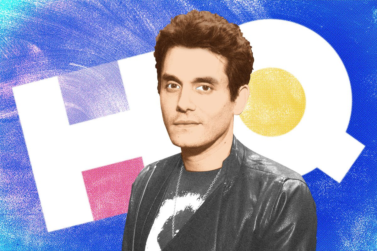 John Mayer's Midlife Crisis Will Be Televised - The Ringer