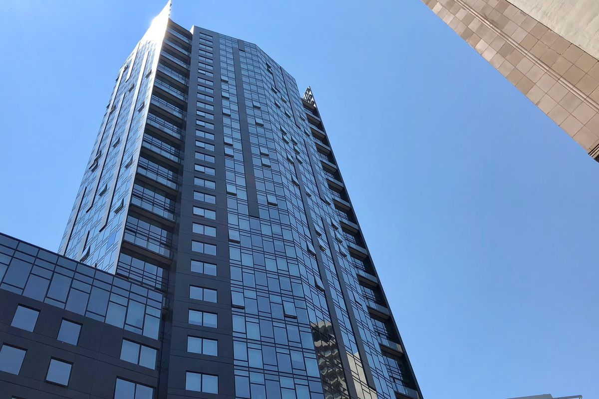 san francisco apartment buildings with luxe amenities curbed sf