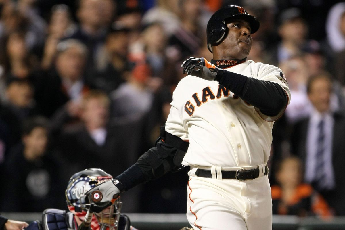 4b47ef575 Is this Barry Bonds feat the most unbreakable record of all time ...