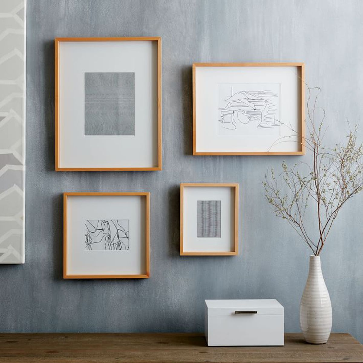 Affordable frames for hanging art at home - Curbed