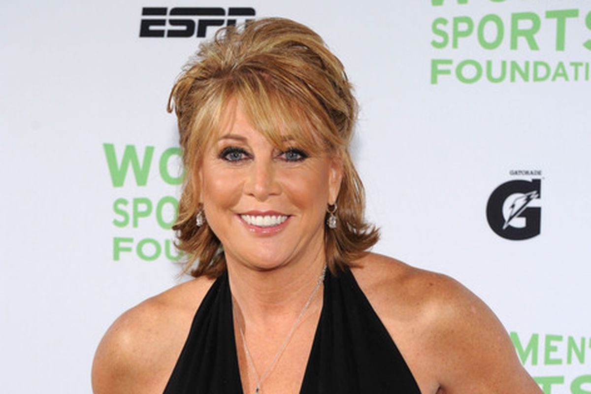 Nancy Lieberman was part of the only championship team in the history of the WABA.
