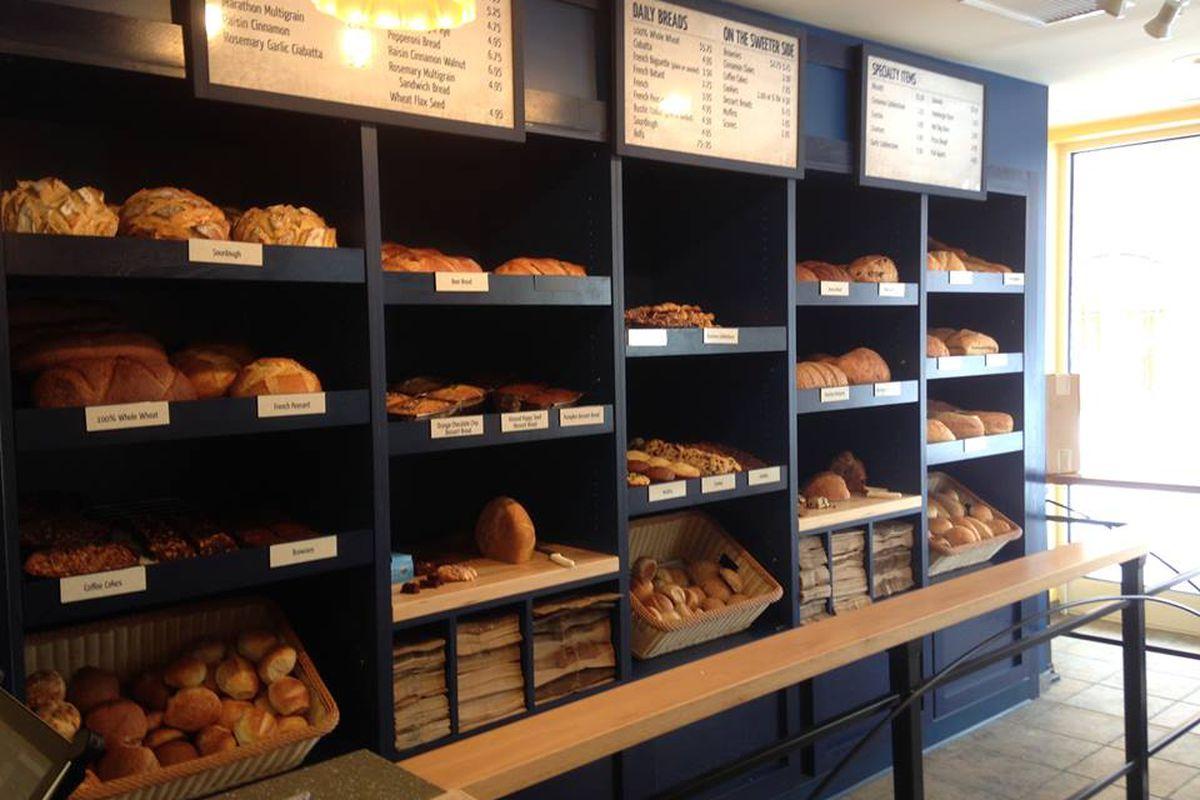 Breadsmith.