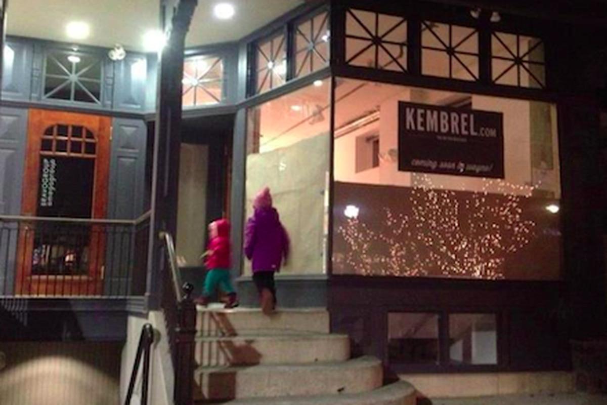 """<kembrel newest store location. image kembrel credit:=""""""""></kembrel>"""