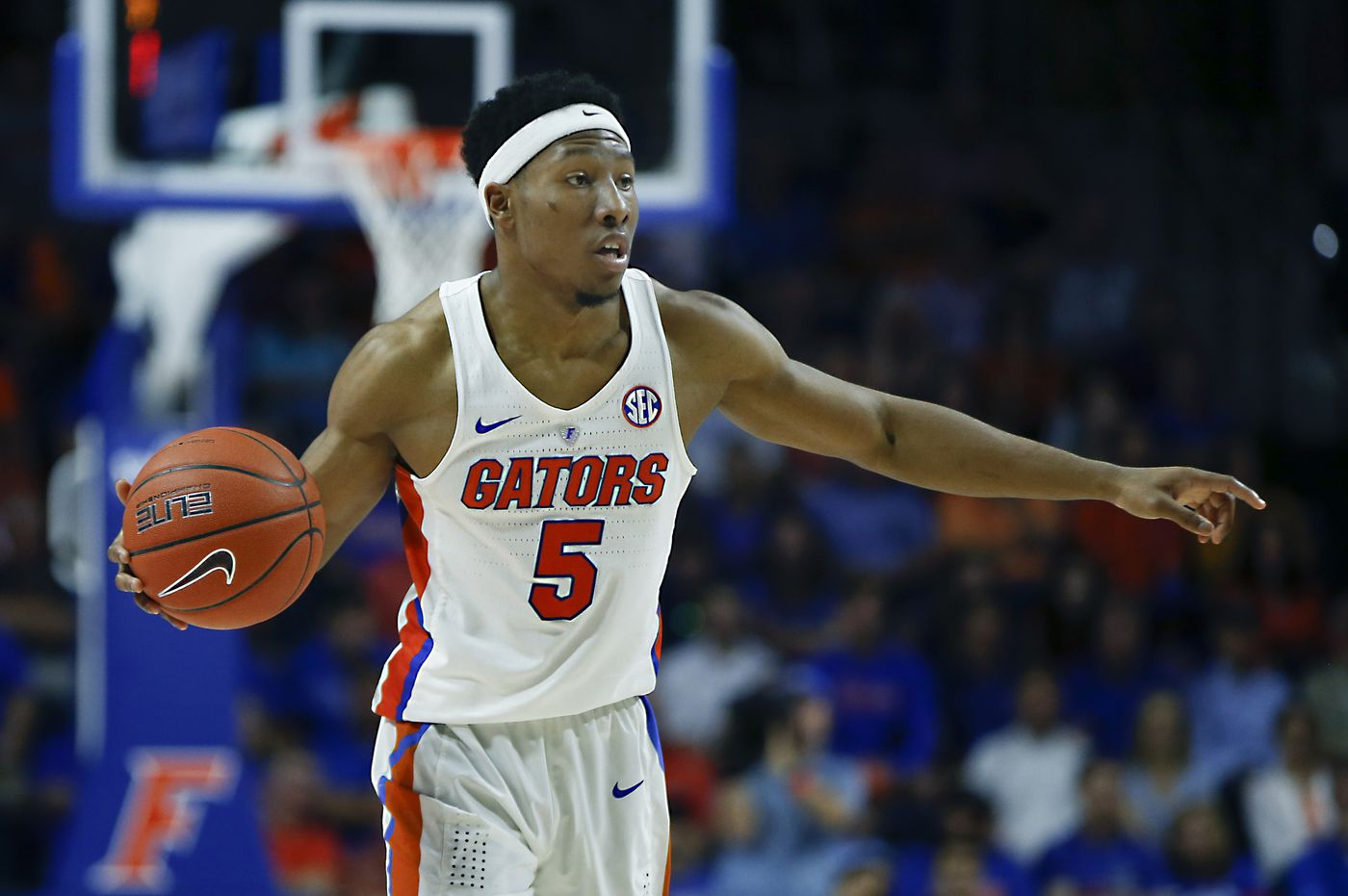 Florida hoops: Mike White has an experienced backcourt at his ...