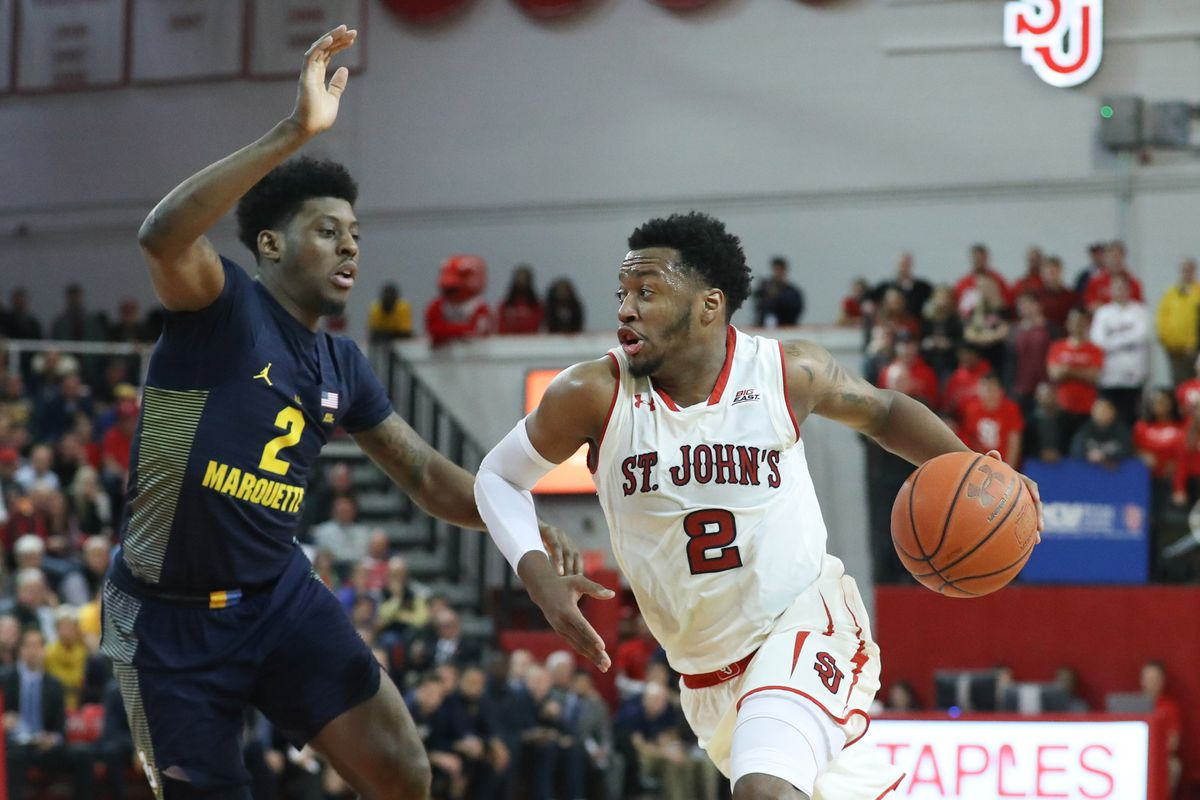 St John S Vs Marquette How To Watch Listen Scouting