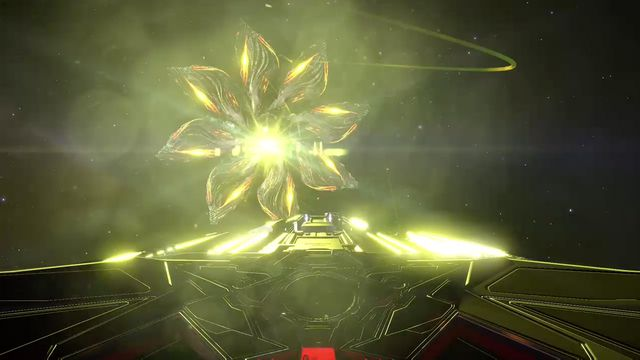 how to find targets in elite dangerous