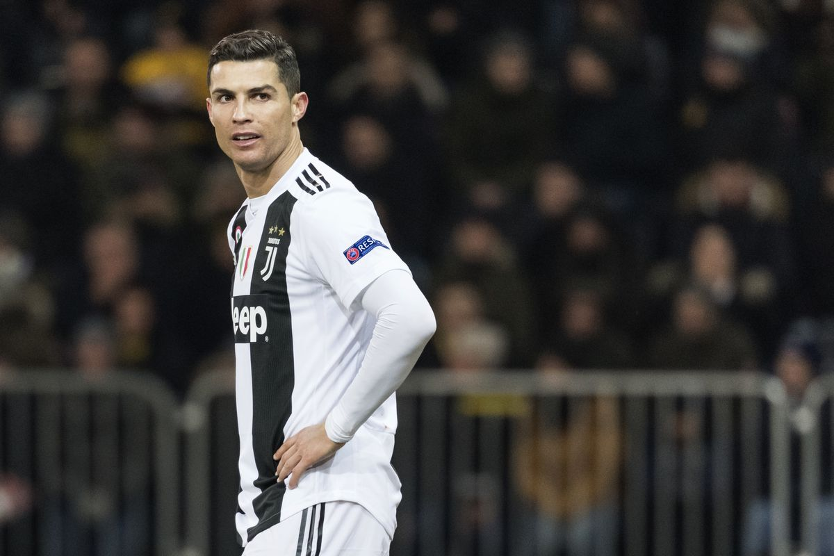Fifa 20 Won T Include Juventus So What Happens To Cristiano Ronaldo Deseret News