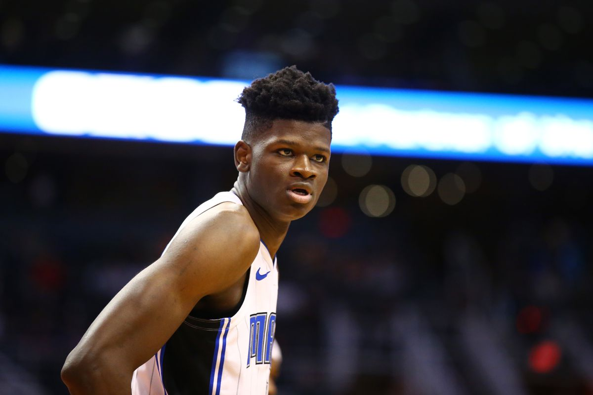 Has Mo Bamba Taken the Next Step? All eyes turn to the big
