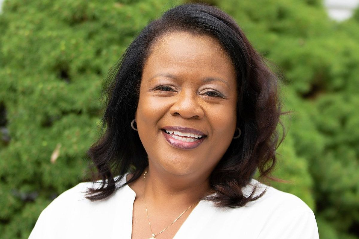 Selina Grey is running for City Council on Staten Island's north shore.