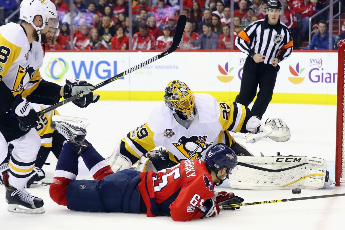 2017 NHL Stanley Cup Playoffs  Live stream and schedule for Penguins vs  Capitals 8dc6447d2d1
