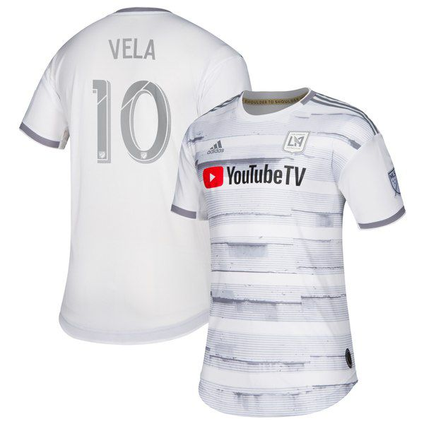 buy online 0e374 37f83 MLS Uniforms 2019: The new primary and secondary kits for ...