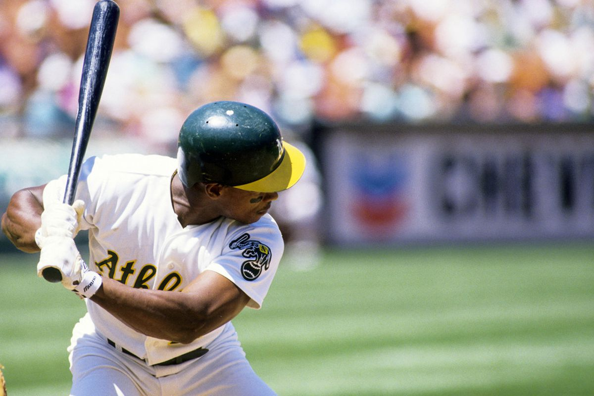 Because you can never have too much Rickey.