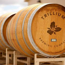 """Finally, cap off the afternoon with a beer tasting at local brewery <a href=""""http://www.trilliumbrewing.com/"""">Trillium Brewing</a> (369 Congress Street). The tasting room is open from noon to 6pm on Saturdays, pouring samples of pale ale, farmhouse ale, a"""