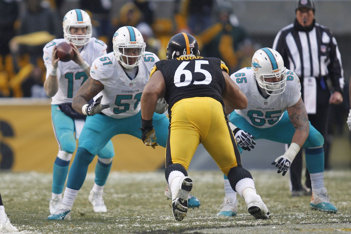 Mike Maurkice Pouncey sued for allegedly beating man
