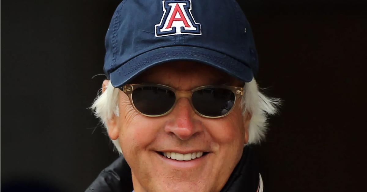 Arizona grad Bob Baffert's Authentic wins Kentucky Derby
