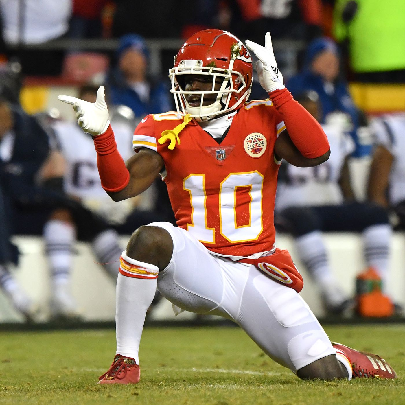 Former Oklahoma State RB Tyreek Hill under investigation for alleged battery 1f87e5ae6