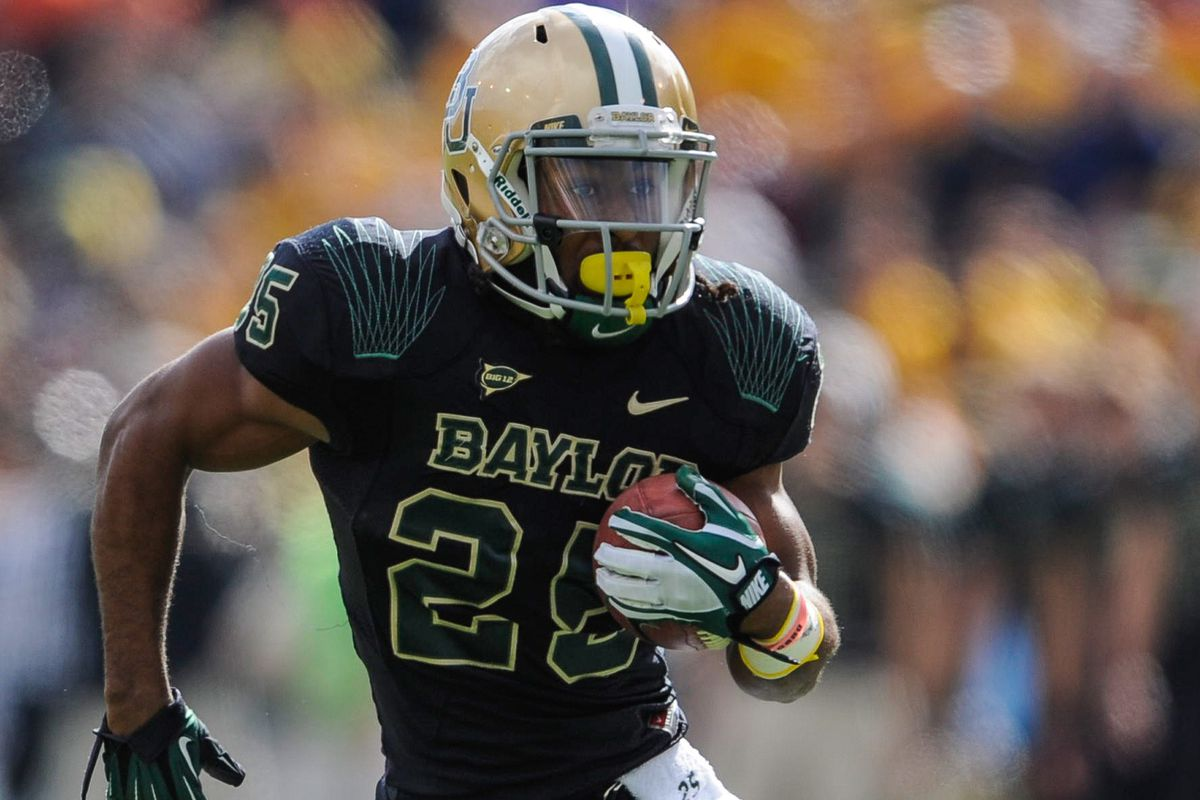 2013 Baylor Football Preview  Bears State of the Union - Barking ... bdce27b7d