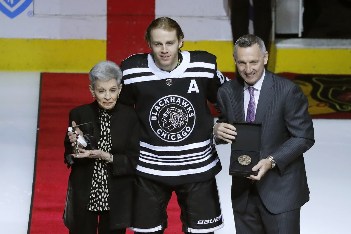 10 defining moments of Patrick Kane's career entering 9th All-Star Game