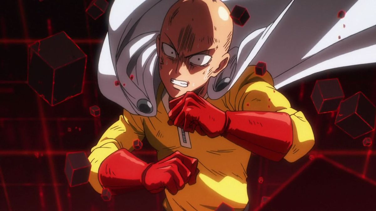 18 Best Anime Shows Original Series Now On Netflix