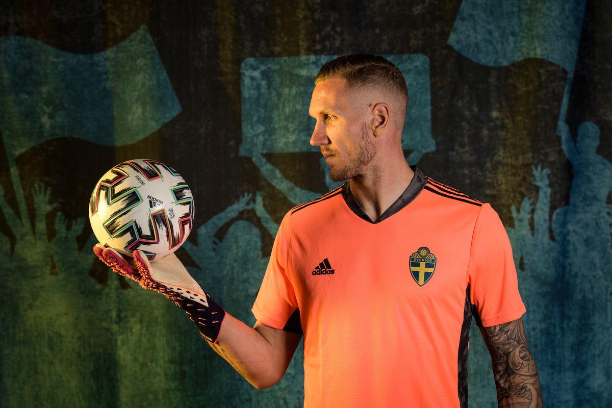 Sweden Portraits - UEFA Euro 2020