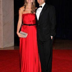 Lauren and David Lauren
