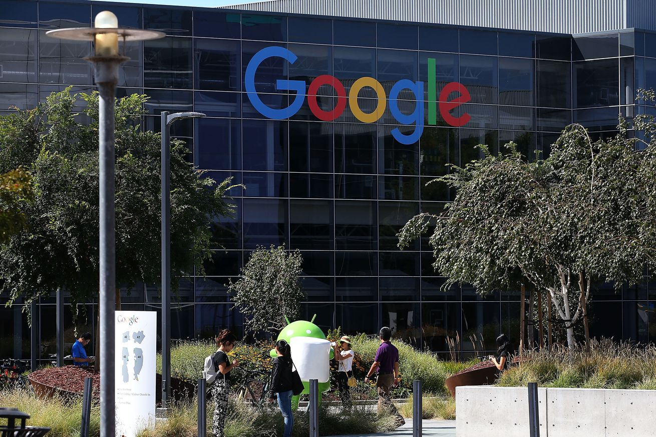 california judge dismisses lawsuit that claims google paid female employees less than male colleagues