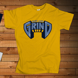 Grit and Grind (Vancouver style)