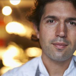 """<a href=""""http://eater.com/archives/2012/08/21/ben-shewry-interview-august-2012-part-one.php"""">Eater Interviews Ben Shewry, Part 1</a> and <a href=""""http://eater.com/archives/2012/08/22/ben-shewry-interview-august-2012-part-two.php"""">Part 2</a>"""