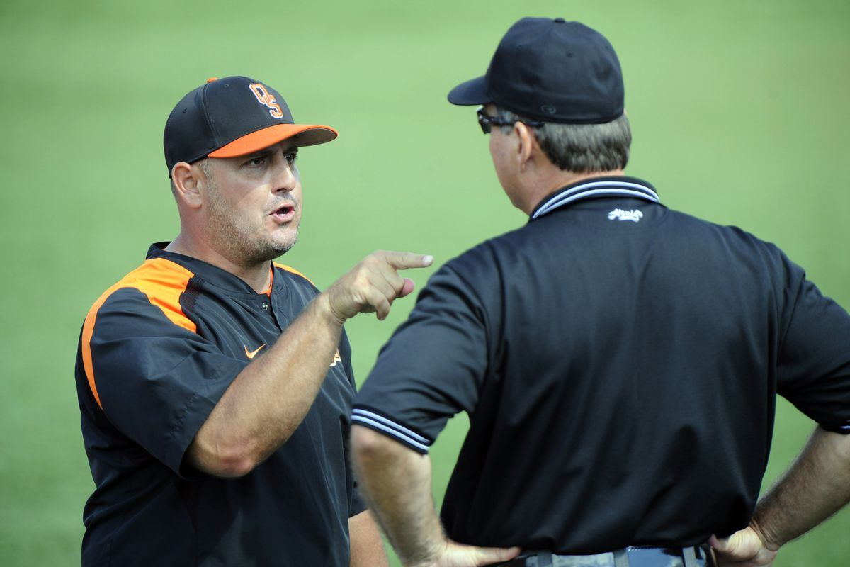 Oklahoma State manager Josh Holliday is leading the Cowboys back to familiar territory.