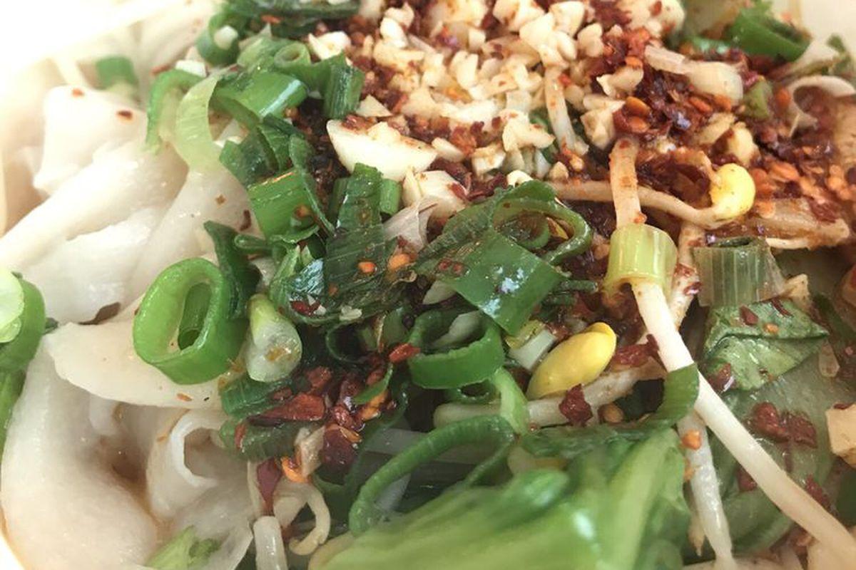 Dragon Chinese Food Denver