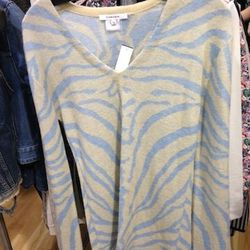 Carven Sweater, $118