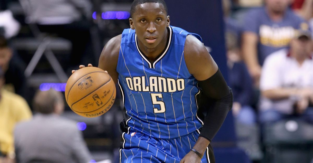 Goldstone's Top 30 Players In Orlando Magic History: 11-20