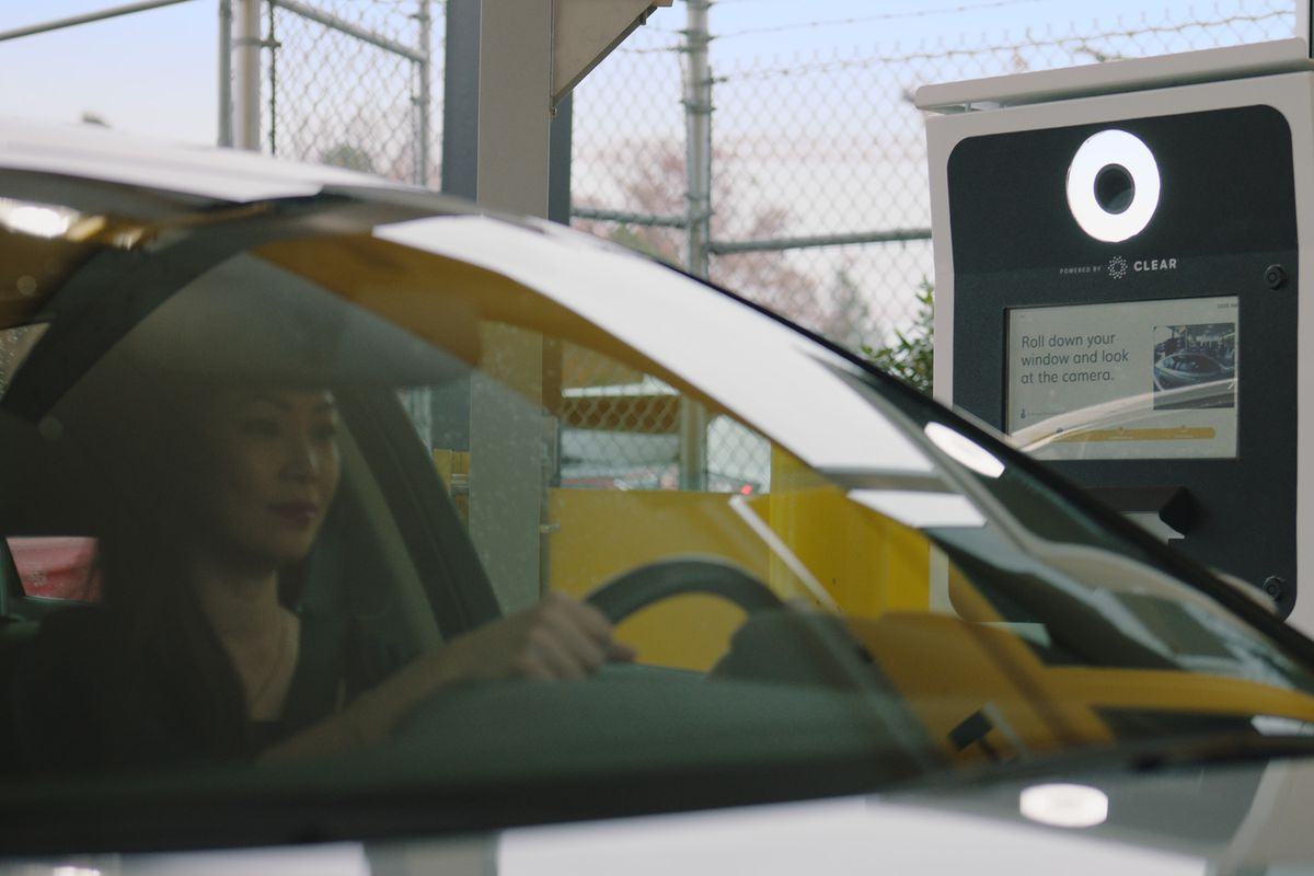 Hertz Atlanta Airport >> Hertz Plans Slightly Speedier Rentals Using Facial