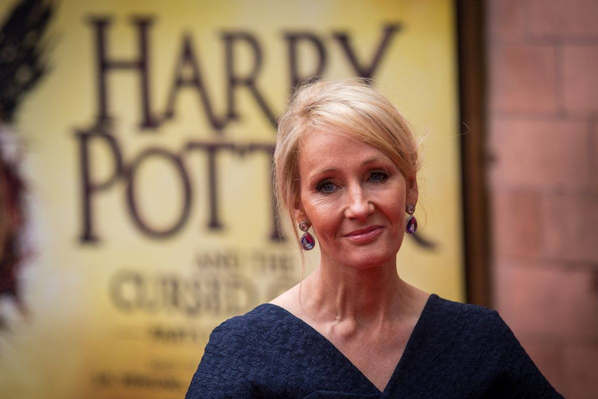 'Harry Potter & The Cursed Child' - Press Preview - Arrivals
