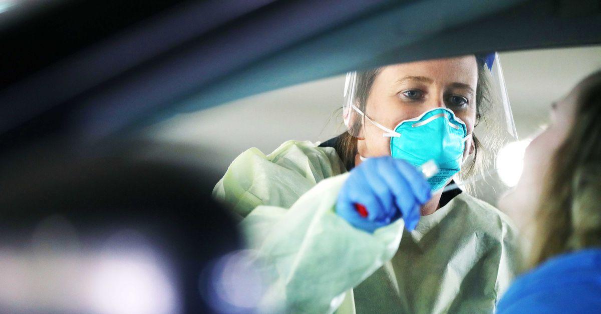 Coronavirus testing: Why America is still failing thumbnail