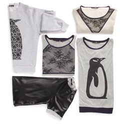 Tibi for eBay Holiday 2012 collection