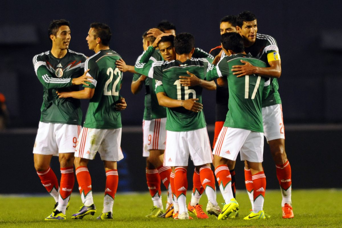 Has Mexico shown enough to advance past New Zealand?