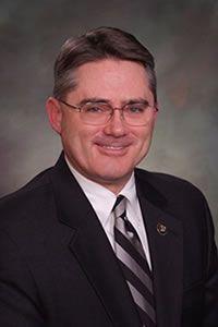 Sen. Chris Holbert, R-Parker / File photo