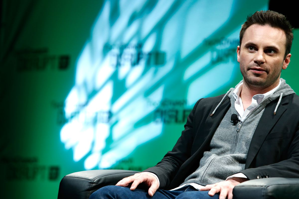 Seven Vr Predictions From Oculus Ceo Brendan Iribe The Verge