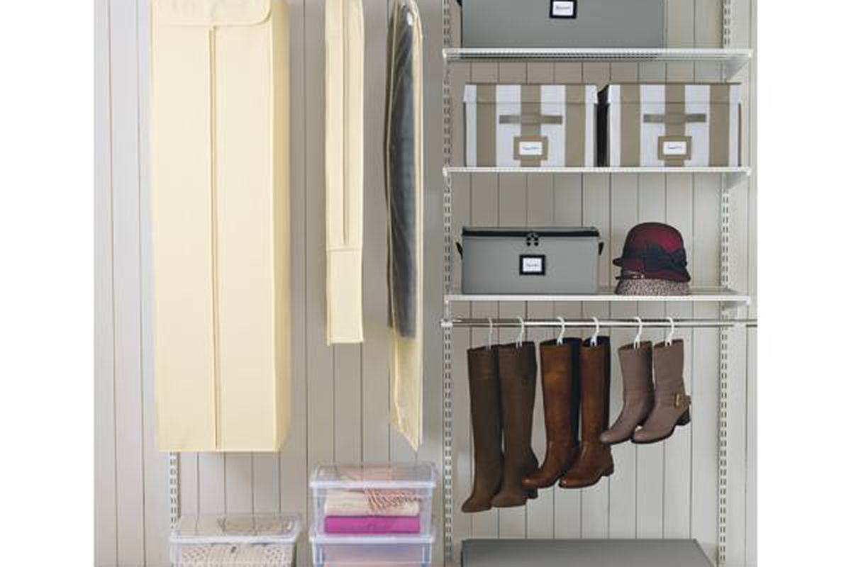 Image via The Container Store/Facebook