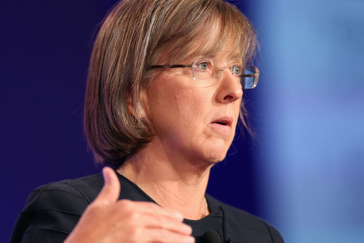 Mary Meeker's Annual Rapid-Fire Internet Trends Talk (Video)