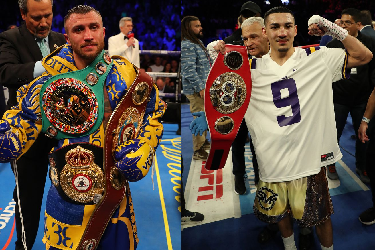 lomalopezeditgetty.0 - Big Question: Who wins, Lomachenko or Lopez?