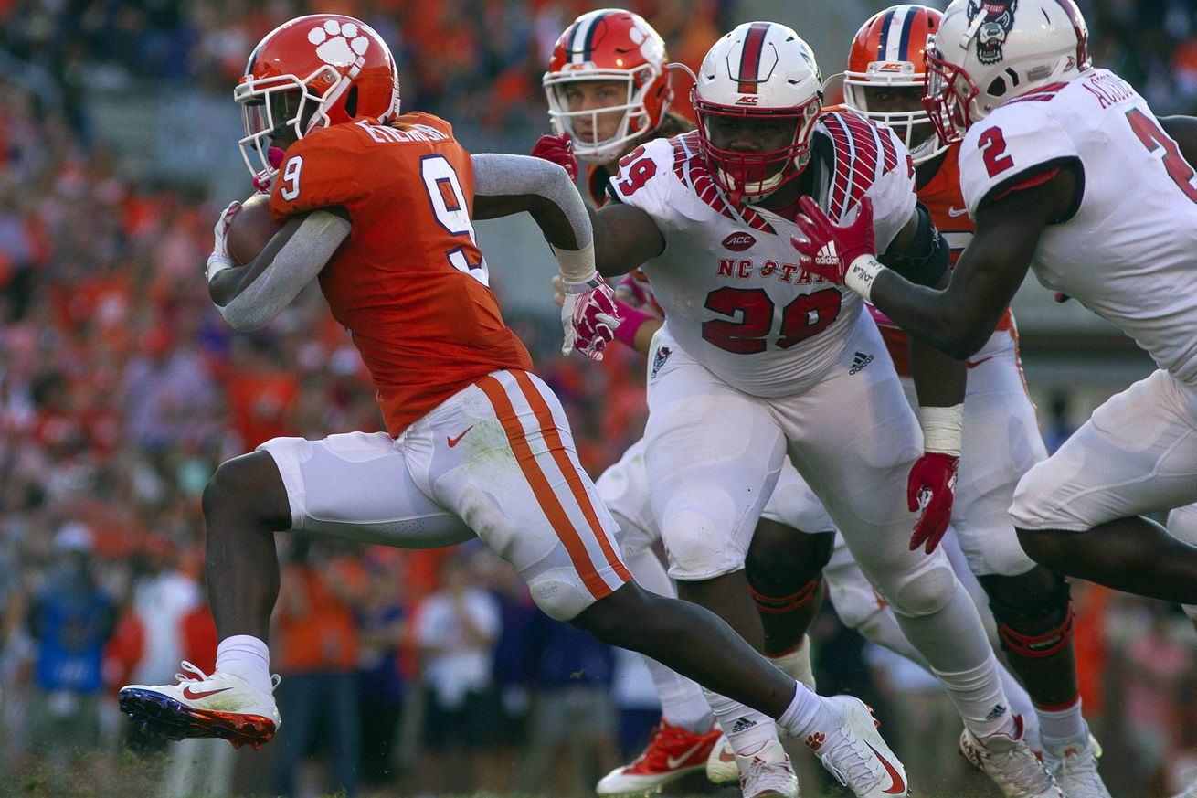 """Summer Preview Series: Q&A with """"NC State Football"""""""